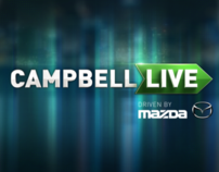 Campbell Live Opening Titles