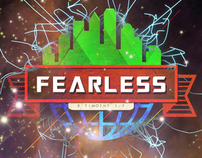 Fearless - summer camp theme
