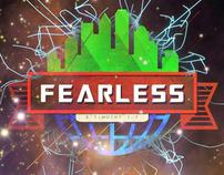 Fearless - summer camp theme