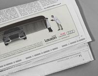 Lauzon Audi Certified