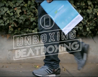UNBOXING BEATBOXING