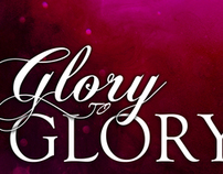 Glory to Glory - women's church event