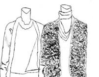 Retail Sketches