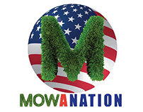 Mow a Nation