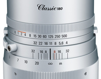 Carl Zeiss Sonnar 180