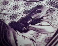 La Vida / Homenaje a Mano Negra