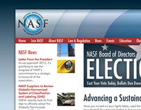 NASF Website