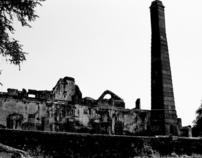 La Hacinenda de Coahuixtla-Remnants of Control