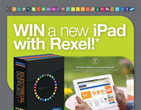 Total Facilities Live - Win a new iPad with Rexel