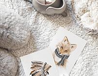 Super Bison - Collection automne/hiver 2016