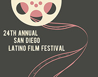 24th Annual San Diego Latino Film Festival
