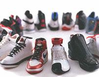 Air Jordan History / 2014