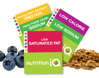nutrition iQ