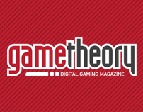 GAME THEORY MAGAZINE