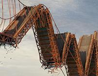 "Panasonic Lumix ""Golden Gate Bridge"""