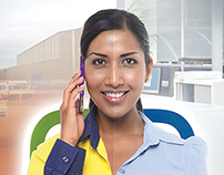 Fortescue New World of Work Campaign