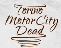 MotorCity Dead T-shirt