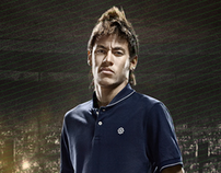 NIKE CHINA FOOTBALL WEBSITE 2012