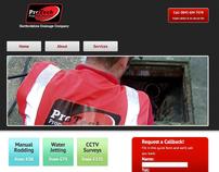 ProTech Satellite Websites