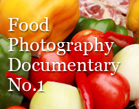 Food Photography | Documentary