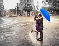 Umbrella Pro - Demo Reel