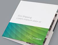 Ecoships Branding