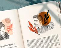 Belonging Across Borders | Orion Magazine