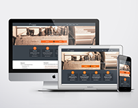 Web design and development | Timmerbedrijf Honkoop