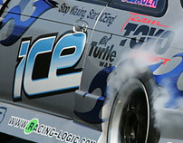 Turtle Wax Motorsport Program