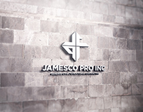 JamesCo Pro Logo