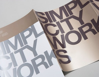 Simplicity Works - Process