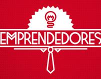 """Vídeo emprendedores """"Donde las ideas se dan cita"""""""