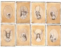 Dentro un Corpo Selvaggio // Exhibition
