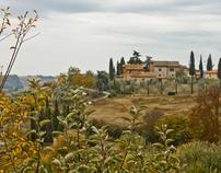 Solar Toscana