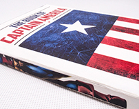 The Book Of Captain America