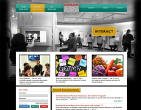 Koshland Science Museum Responsive Redesign