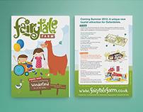 Fairytale Farm - Brand Identity