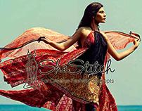 Sana Safinaz Spring/Summer Collection 2015