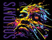 Solidays 2015