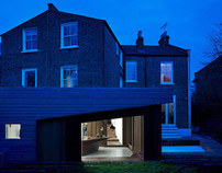 Architecture - Hairy House, Hayhurst & Co