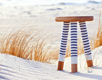 Beach Crafts - Sweet Paul Magazine #9 - Summer 2012