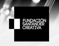 Fundación Santander Creativa