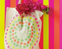 NEON Crafts - Sweet Paul Magazine #9 - Summer 2012