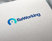 ReWorking Branding and Website Design
