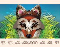 Illustrator Training - The Ack Series