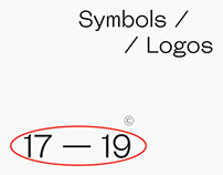 logofolio — 01/1719