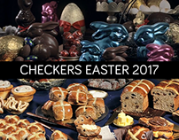 Checkers Easter 2017 Web Videos // Indulgence