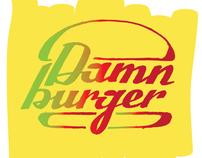 Oh! That damn burger lettering!