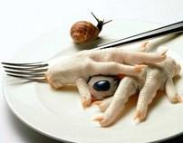 Richard Pullar / Food
