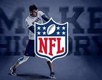 UA x NFL 2016 Combine Authentic Collection